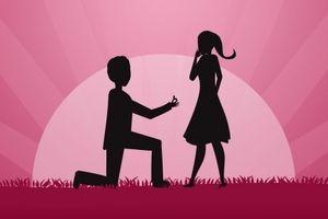 Bajkowe zaręczyny dla Twojej dziewczyny! ZAKOŃCZONY