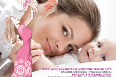 Targi Mother&Baby 20-21 czerwca w Warszawie!