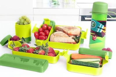 Wygraj lunchboxy dla dziecka do szkoły! - WYNIKI