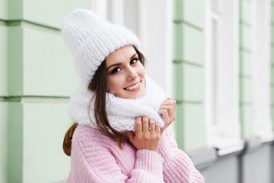 Jak często pierzesz czapkę i szalik? Za rzadko!