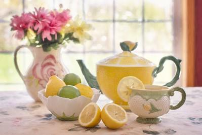 Cytrynowy detoks, czyli oczyszczanie organizmu sokiem z cytryny