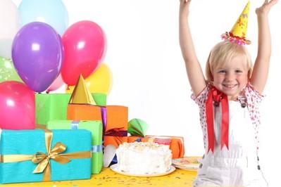 W co się bawić z dziećmi na urodzinach TOP 10