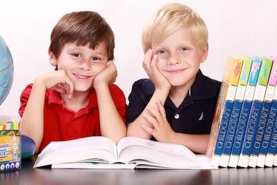 10 umiejętności które ułatwią dziecku START w zerówce