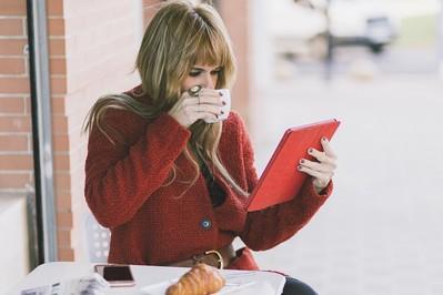 Kolejna kawa? Pij na zdrowie! Nowe badania - kawa a serce