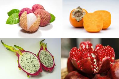 Owoce egzotyczne - zasmakuj czegoś nowego