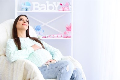 Dieta w ciąży, czyli składniki odżywcze potrzebne mamie i dziecku