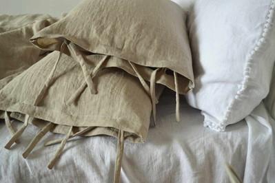 Pościel lniana, a może bawełniana? Jaka najlepiej sprawdzi się w pokoju dziecka?