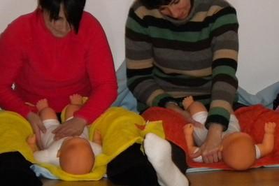 Kurs masażu dziecka – PORADY EKSPERTA