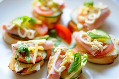 Wpływ diety na odporność