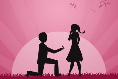 Zaręczyny – stary zwyczaj w nowym stylu