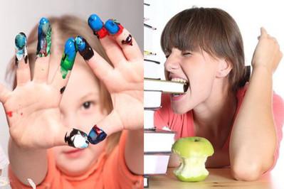 TEMAT MIESIĄCA: Mądre wychowywanie przez czytanie