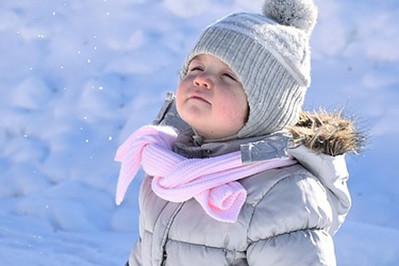 Jak łatwo zadbać o odporność dziecka?