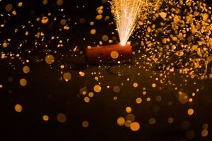 Uważajcie na fajerwerki