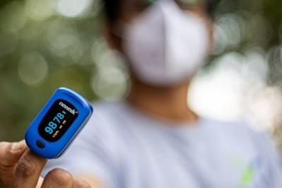 Pulsoksymetr i leki: KTÓRE warto mieć w domu w czasie pandemii COVID-19?