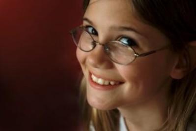 Jakie okulary dla dziecka?