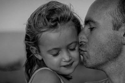 Relacja ojciec - córka: czy ma wpływ na życie dziewczynki w przyszłości