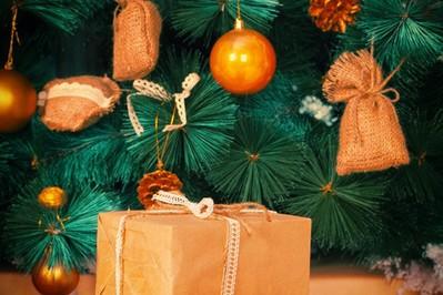 Własnoręcznie zrobione prezenty