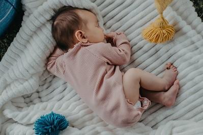 Walka o sen: kiedy dziecko nie chce iść spać – RADZIMY co robić