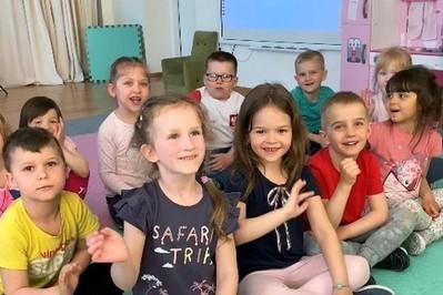 Nowy wymiar edukacji zaczyna się w przedszkolu