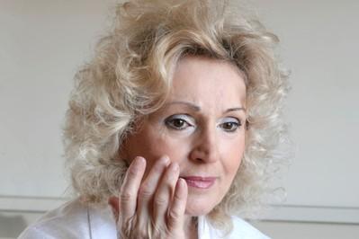 Jak wzmocnić włosy po pięćdziesiątce?