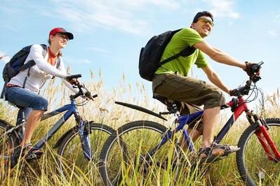 Wybieramy się na rower - 10 prawd i mitów na temat kolarstwa