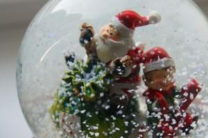 W jakim wieku i jak uświadomić dziecko o Mikołaju?