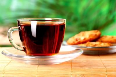 Herbata - orzeźwia i uspokaja…
