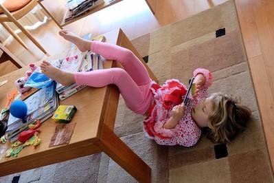 Co warto wiedzieć o tabletach dla dzieci?