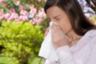 Alergia.