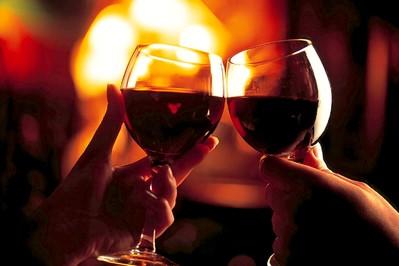 Jakie wybrać wino na romantyczną kolacje ?