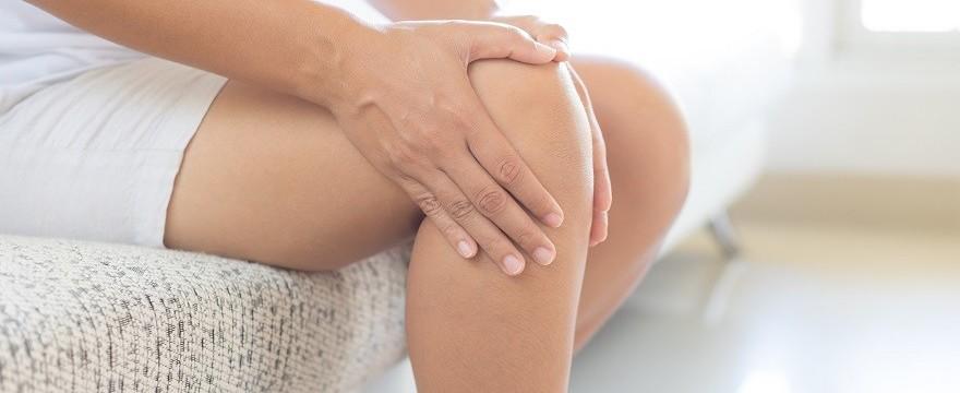 Rezonans magnetyczny kolana - kiedy jest zalecany?