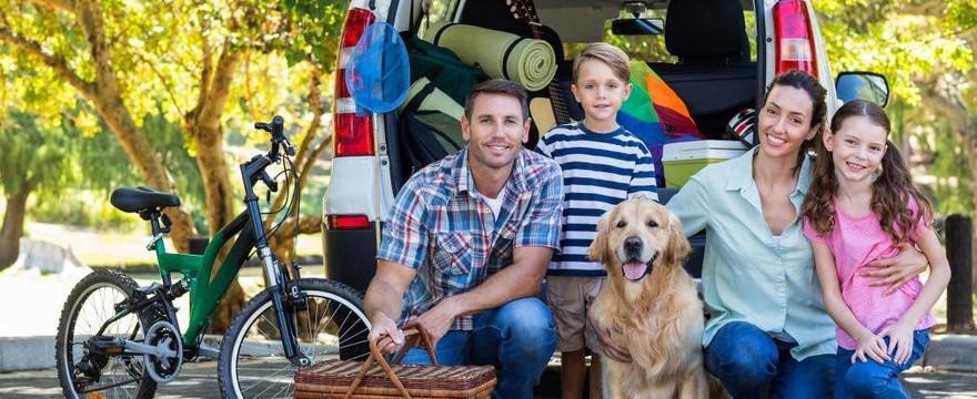 Ubezpieczenie rodzinnego auta – jak zrobić to najlepiej i najtaniej?