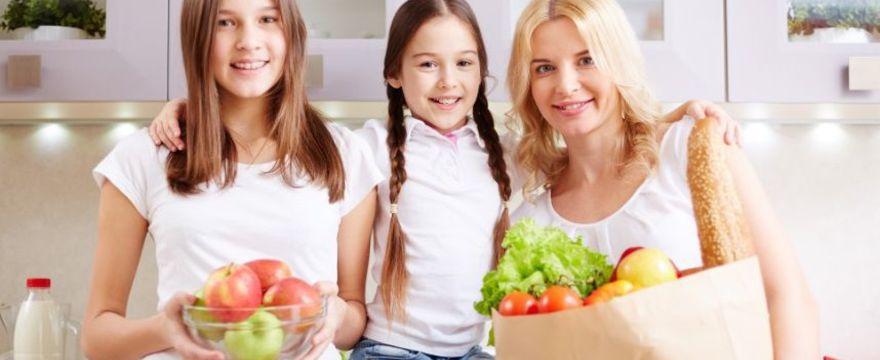 Gotowanie Zbliża Rodzinę Zachęcajmy Dzieci Do Wspólnych Chwil W