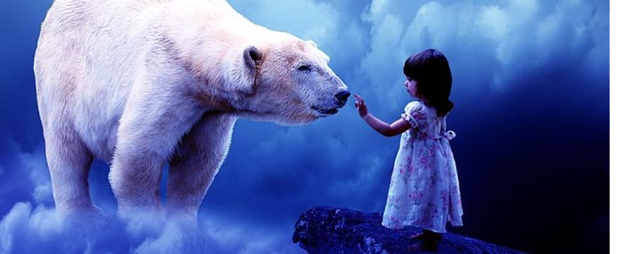 Magia oczami dzieci: tylko bajka, czy aż?