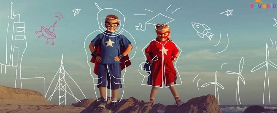 Chcesz aby Twoje dziecko było gwiazdą telewizji? Zapytaj je o przyszłość!