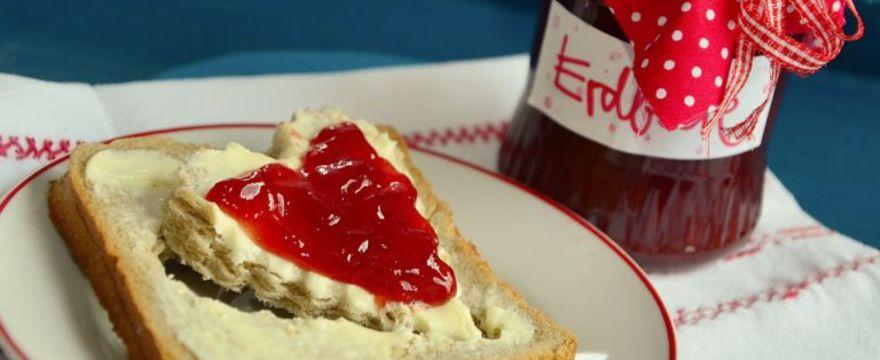 Zacznij dzień z truskawkowym śniadaniem i wygraj nagrody takie, że Łooo!