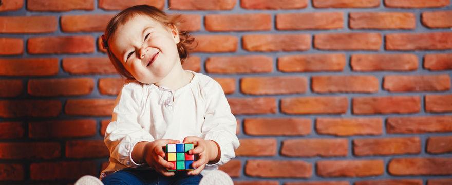 Badania naukowe: Wiercenie się jest zdrowe dla dziecka