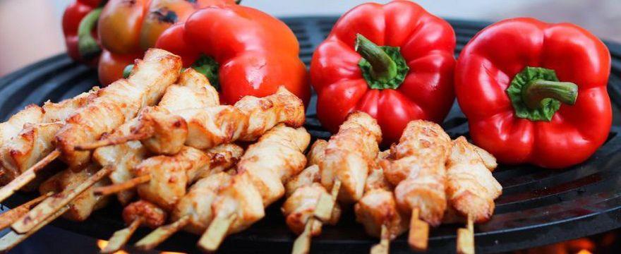 Jak czyścić grill: czym i jak często?