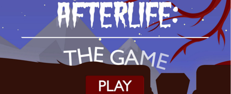 Pomóż sympatycznemu duszkowi w Afterlife: The Game