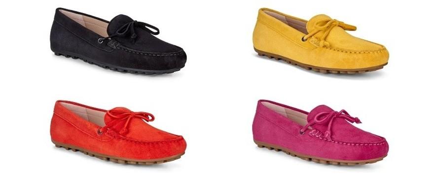 Buty na lato 2020 dla kobiet i mężczyzn