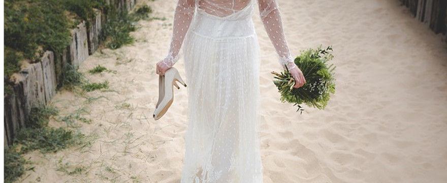 Uciekająca Panna Młoda czyli jak działa stres w dniu ślubu