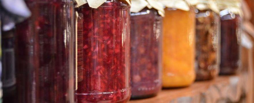 Przetwory warzywne – TOP 7 przepisów, których jeszcze nie znasz!