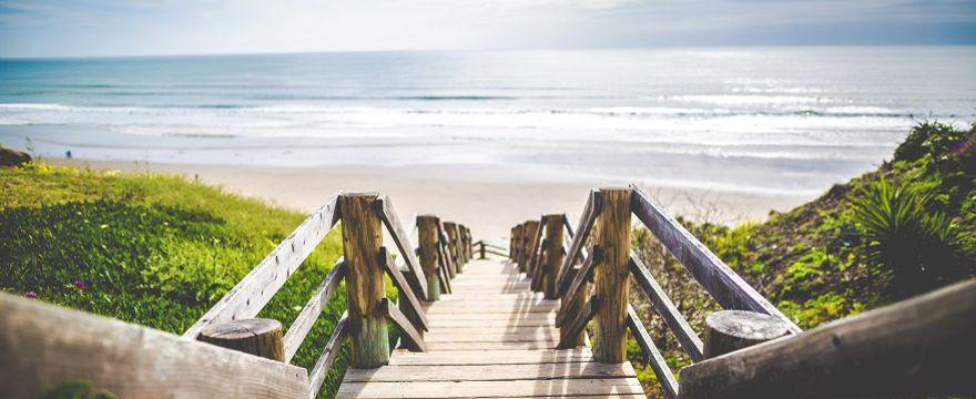 Plaża 2020: limity osób i ograniczenia - nowe ZALECENIA