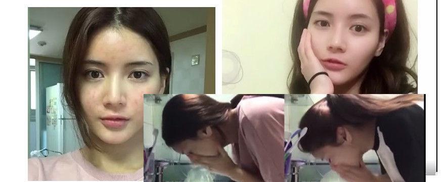 Oczyszczanie twarzy tonikiem według Azjatek - HIT czy KIT?