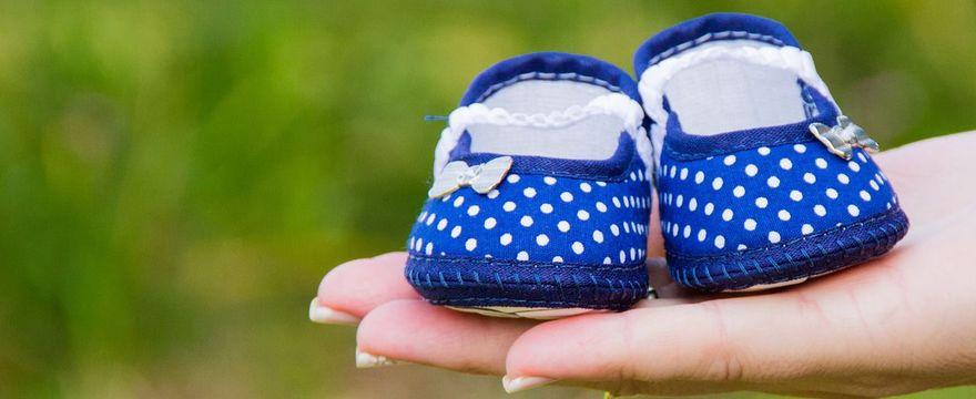 Kalendarz Rozwoju Ciąży - 2 tydzień