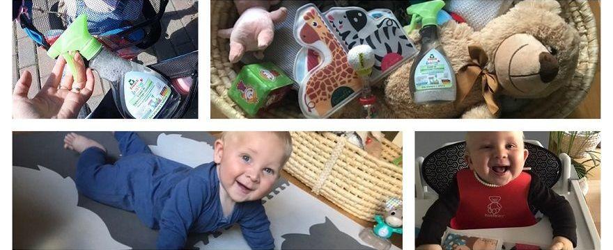 Czym bezpiecznie czyścić dziecięce akcesoria i zabawki? TEST skutecznych środków!