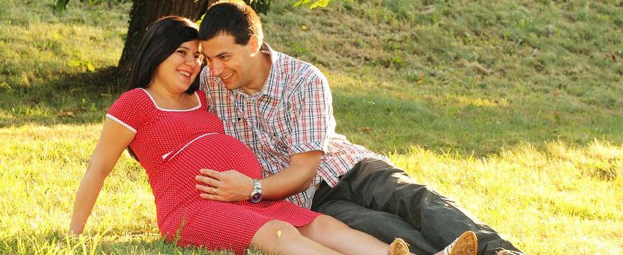 Kalendarz Rozwoju Ciąży - 19 tydzień