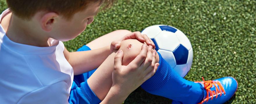 Najczęstsze sportowe kontuzje i ich leczenie