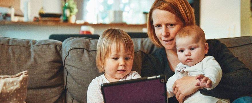 Ulga na dziecko 2021: ile wynosi ulga prorodzinna i jaki limit dochodu  za 2020?