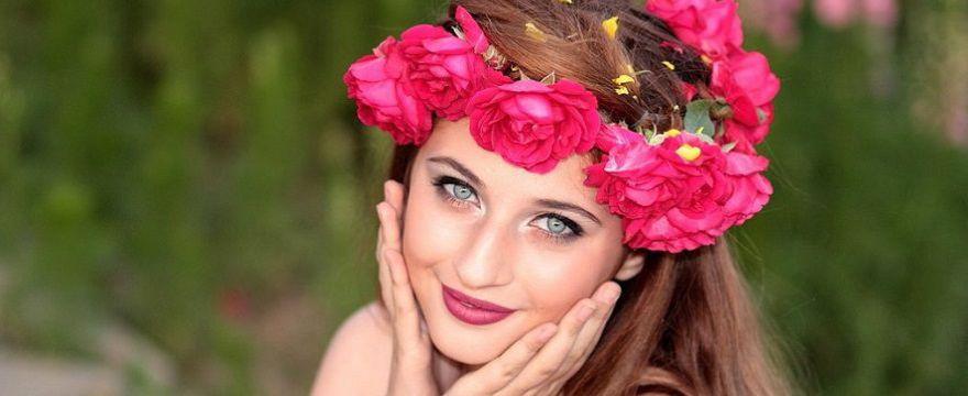 KONKURS: Zainspiruj się na wiosnę. Do wygrania  kosmetyki, suplementy i porady dietetyka!